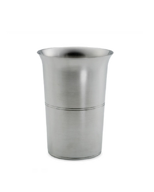 Pint Beaker by Gibson Pewter