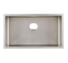 Pewter Undermount Kitchen Sink