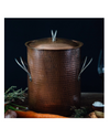 Big Beautiful Stock Pots by Sertodo Copper