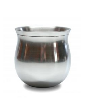 Tulip Snifter by Gibson Pewter
