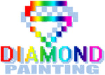 Five Diamond Painting