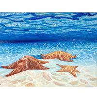 5D Diamond Painting seaside scenery beach Paint with Diamonds Art Crystal Craft Decor AH1591