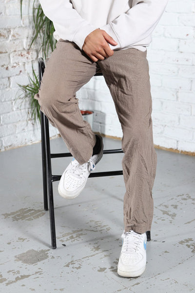 Vintage C.P. Company Trousers Brown
