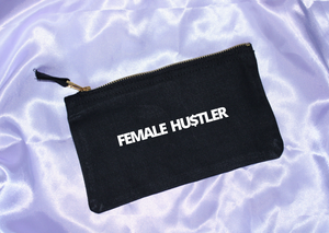 Female Hu$tler Purse