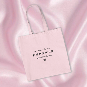 'Women Empower Women' Tote.