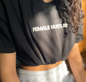 Female Hustler T