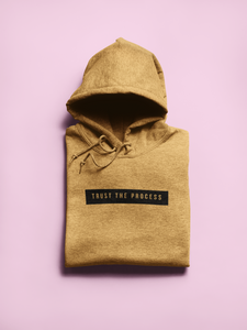 Nude 'Trust the Process' Hoodie