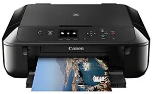 Canon Pixma MG5750 Inkjet Colour Printer A4 Wifi Multifunctional