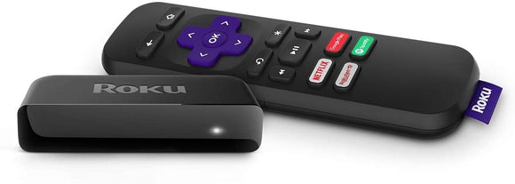 Roku Premiere | HD/4K/HDR Streaming Media Player