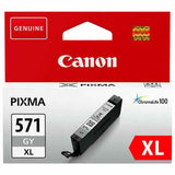 Genuine PGi-570 XL Black CLi-571 Colours Ink Cartridges For Canon Printers Lot