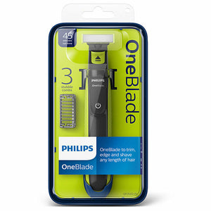 Philips QP2520/25 One Blade Electrical Men Beard Hair Stubble Shaver Gift Box