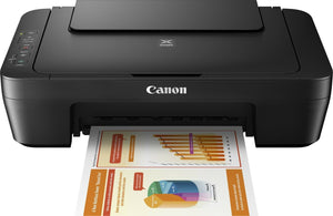 Canon Pixma MG 2550 Colour Multifunctional Printer MG2550s Copy Scan No Inks