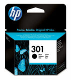 HP 301 Black CH561EE Ink Cartridge for HP Deskjet 3055A 2050A 1050A 2510 3000