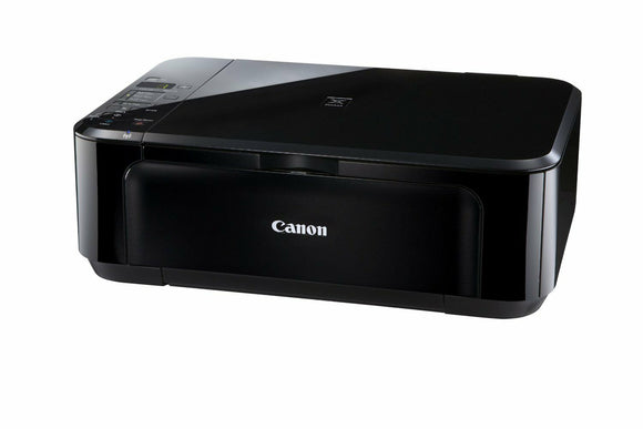 Canon PIXMA MG3650s MultiFunction Wireless Inkjet Printer With Warnty New No Ink
