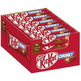 Original Kitkat Chunky White Chocolate Bar Kit Kat 40g 9 18 27 36 Bars In Date