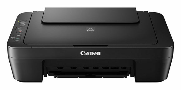 Canon PIXMA MG3050 3-In-1 Wireless WiFi A4 Inkjet Printer All in One with Inks