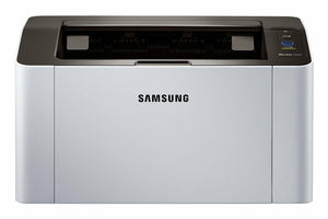 Samsung M2026 A4 Mono Laser Printer SEALED Black & White Compact - USED ONCE