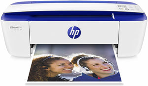 HP 3760 T8X07B#BEV Print Copy Scan Instant Ink Ready Free Delivery Mini Printer