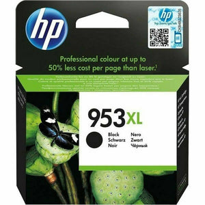 Genuine HP 953XL Black High Capacity Ink Cartridge L0S70AE Officejet 8740 8730