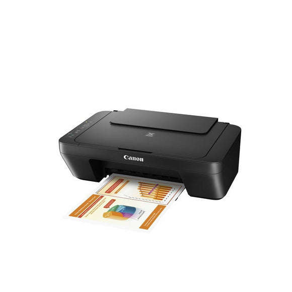 Canon MG2550S / MG2550 All-in-One Inkjet Printer With Inks Print Copy Scan Not Wi-fi