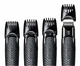 Wilkinson Sword Quattro Titanium Precision Razor Trimmer Shave Trim Edge for Men