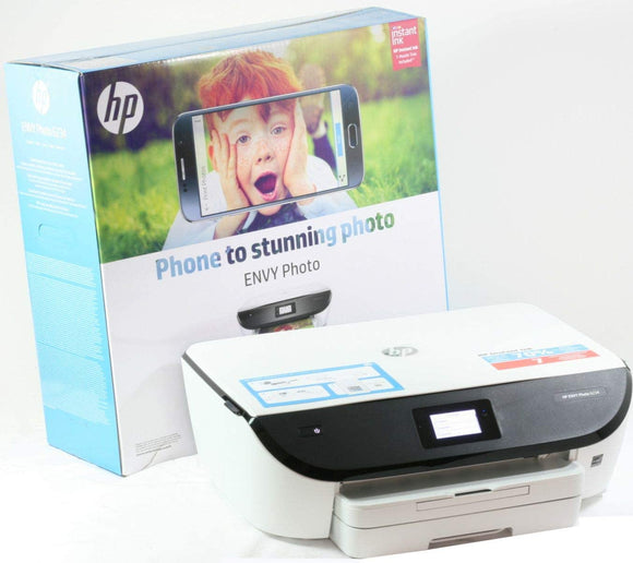 HP ENVY 6234 Multifunctional Photo Printer All in One