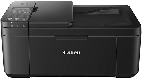 Canon TR4550 Multifunction Inkjet Wireless All in One Printer - Black