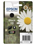 Genuine Epson 18 / 18XL Daisy Ink XP-212 XP-205 XP-305 XP322 XP315 XP-425 XP Lot