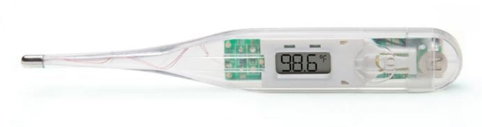 Adtemp Single Patient Use Digital Thermometer