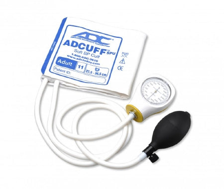 Prosphyg SPU Single Patient Use Sphygmomanometer