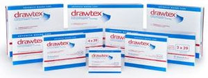 Drawtex Non-Adherent Dressing LevaFiber 4in x 4in