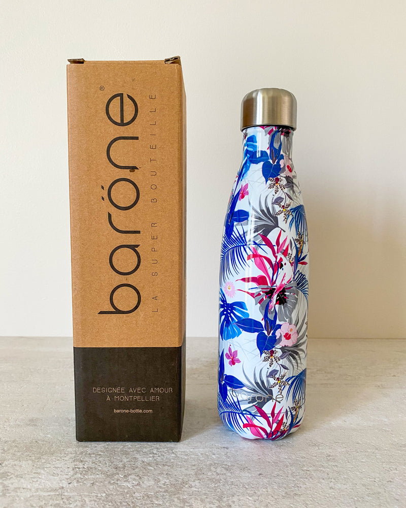 Bouteille isotherme Melrose 500ml.
