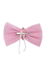 Load image into Gallery viewer, Elegant Butterfly Clip - Pink