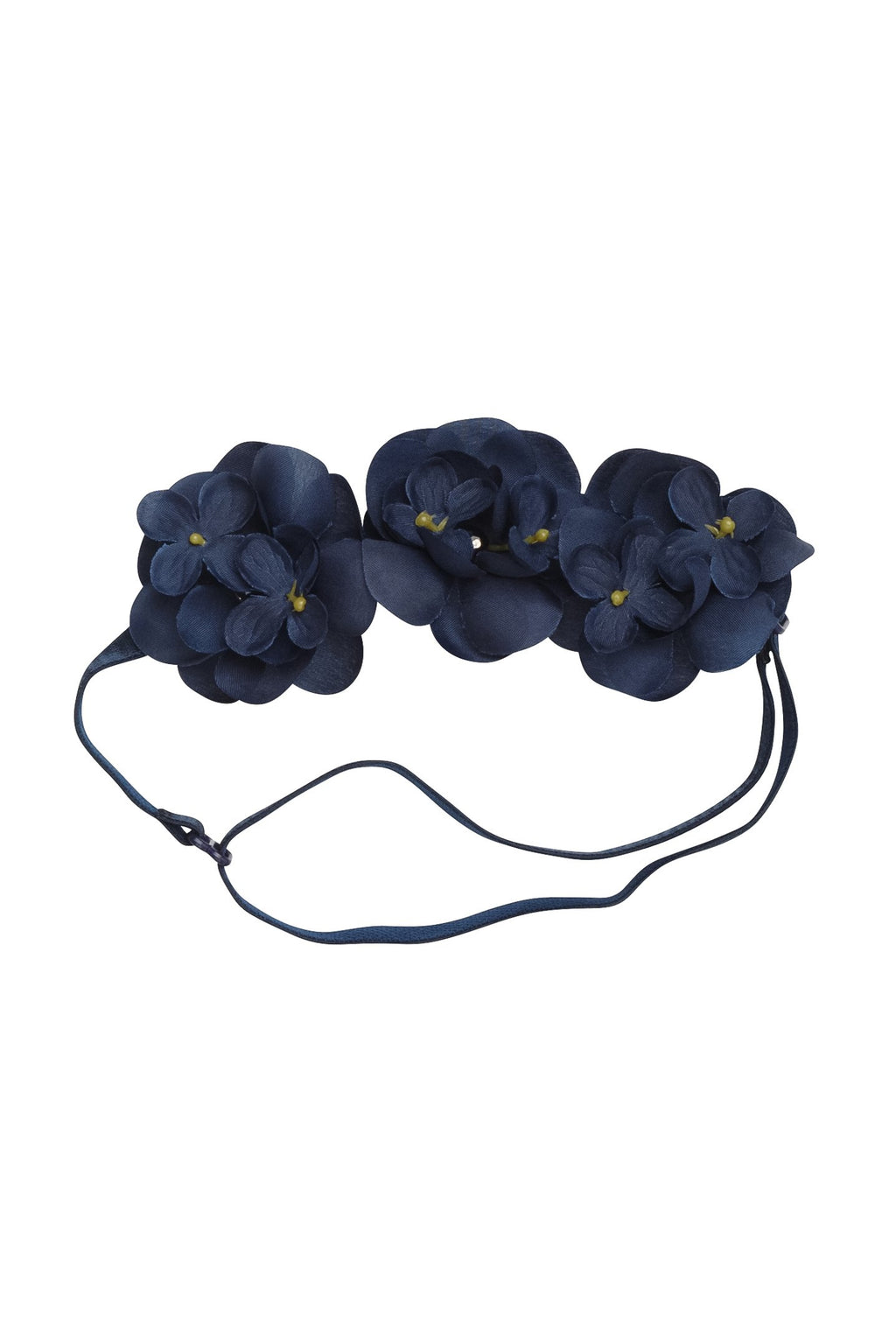 Floral Crown Baby - Navy - PROJECT 6, modest fashion