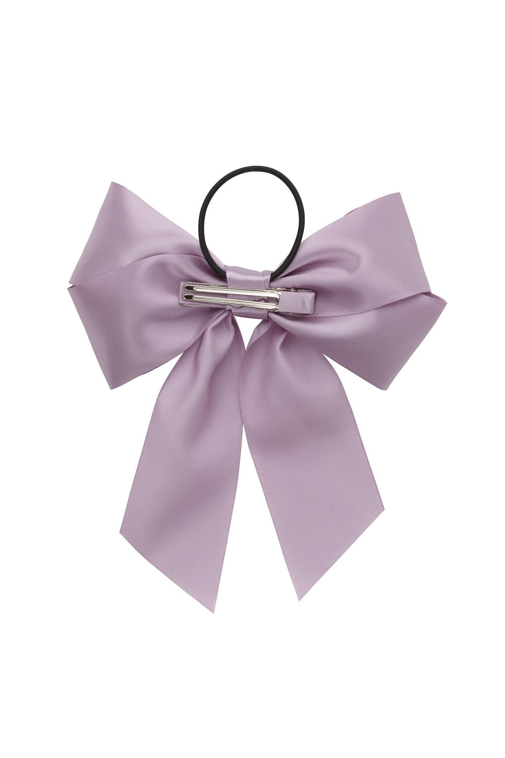 Oversized Bow Pony/Clip - Fresco - PROJECT 6, modest fashion