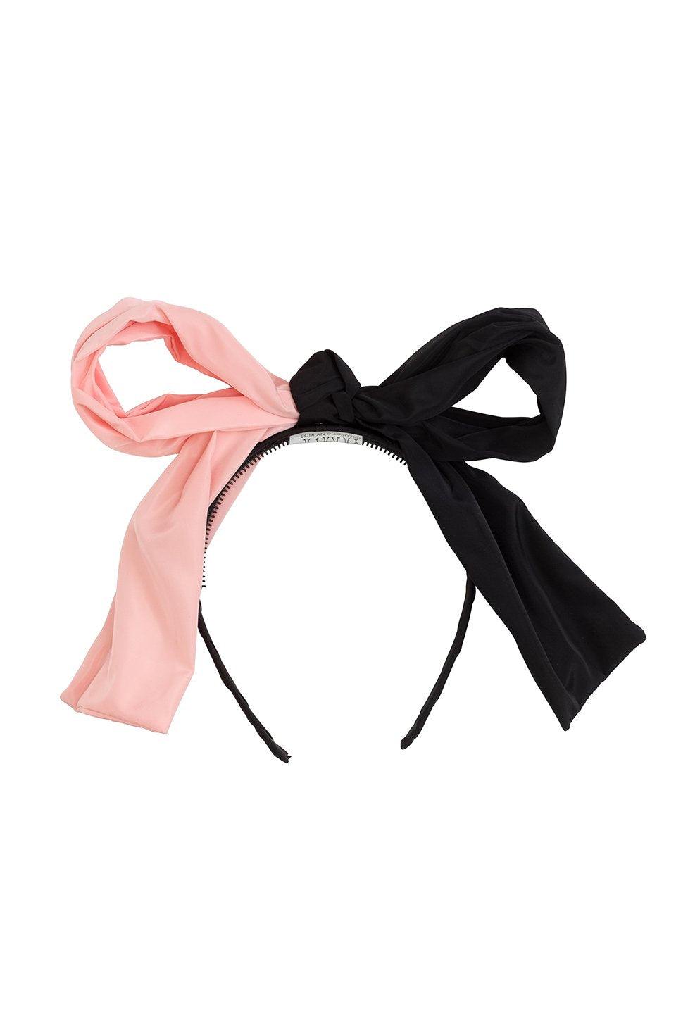 Sia Headband - Blush/Black - PROJECT 6, modest fashion