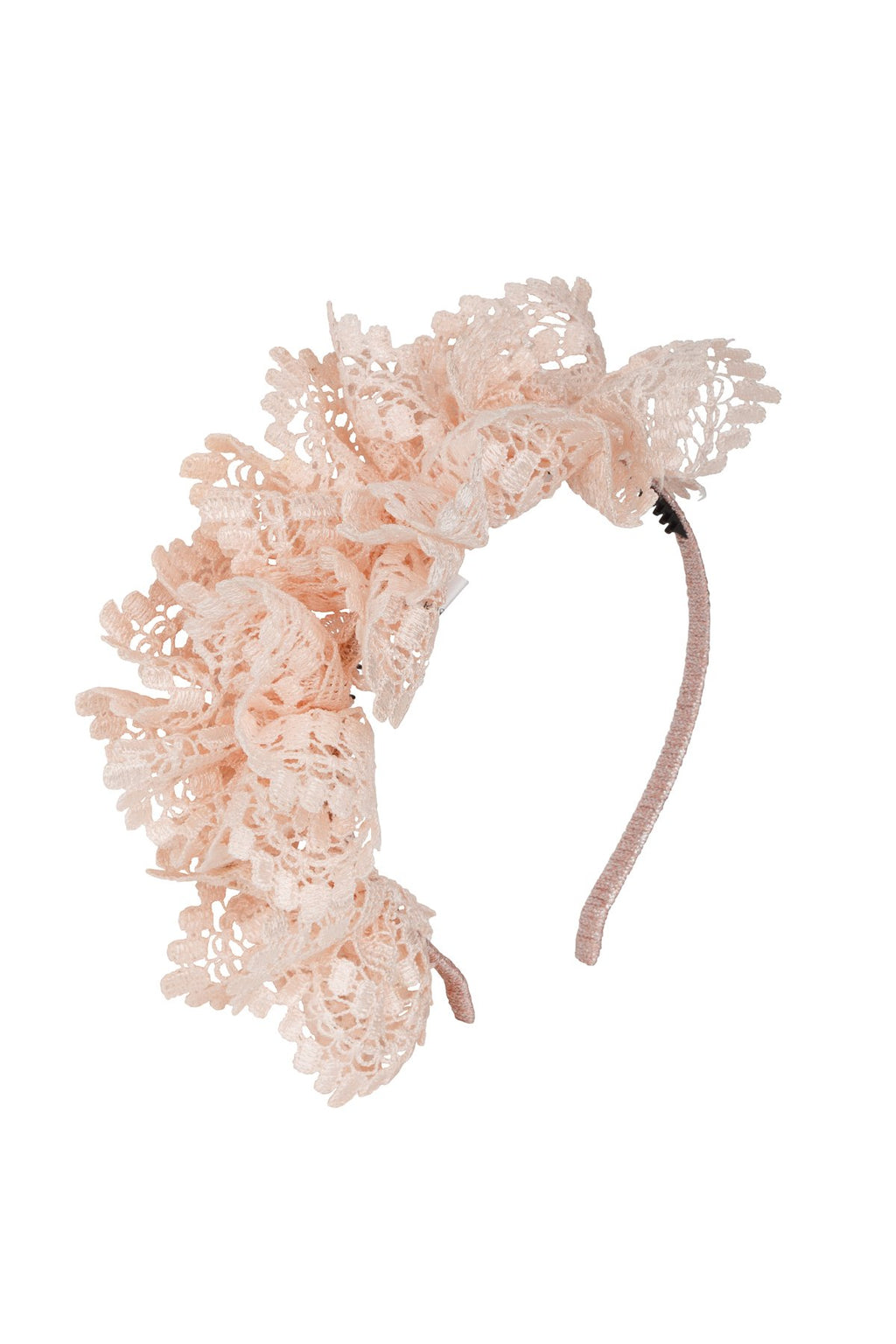 Royal Subject Headband - Blush - PROJECT 6, modest fashion