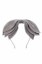 Load image into Gallery viewer, Spring Petals Headband - Silver