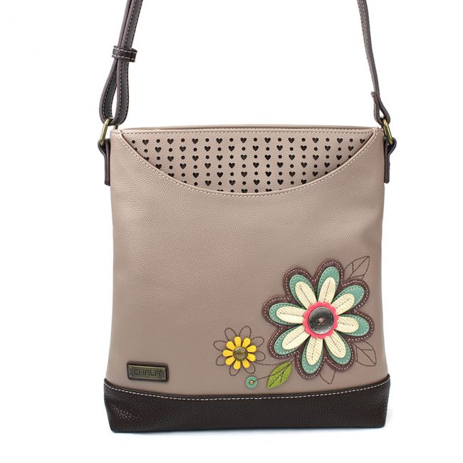 Sweet Messenger Daisy Gray