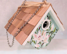 Load image into Gallery viewer, Lilys Birdhouse