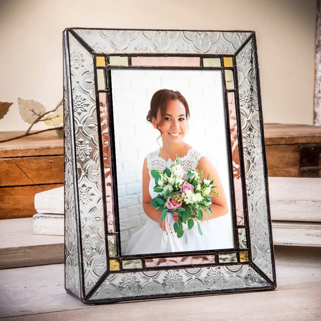 137 Series 4 x 6 Vertical Frame