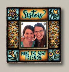 Sm Sisters/Friends Frame