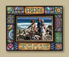 Friends Make Frame