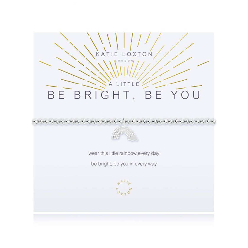 A Little Be Bright Be You