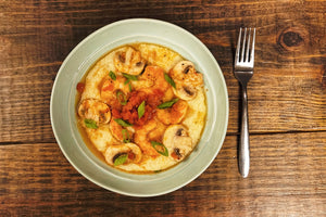 Combo Package - Shrimp & Grits