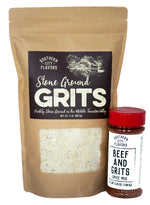 Combo Package - Beef & Grits