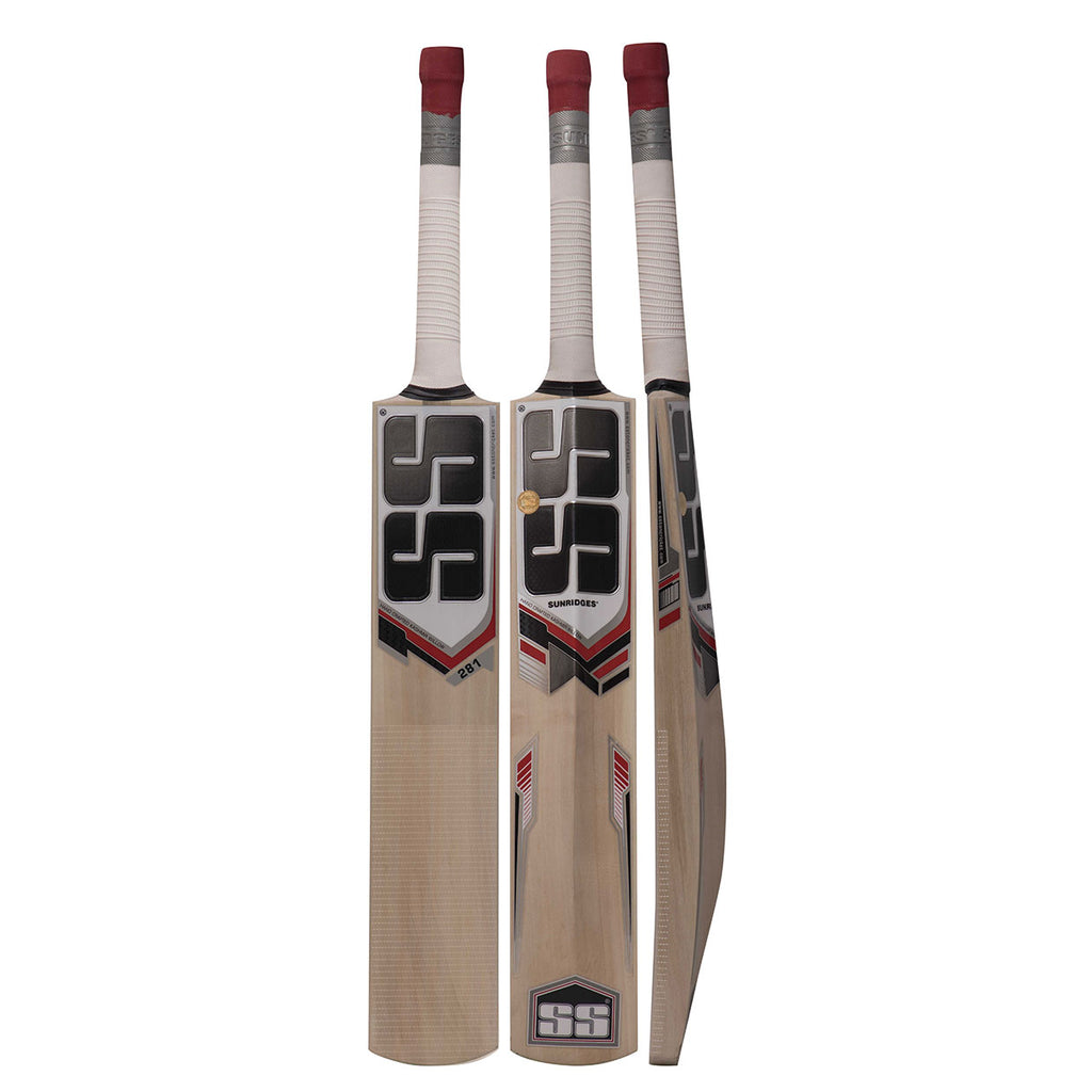 SS 281 Kashmir Willow Cricket Bat