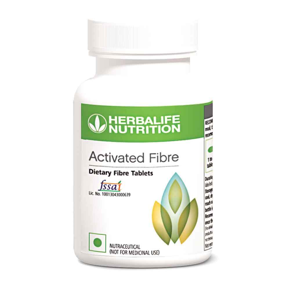 Herbalife Activated Fiber Tablets