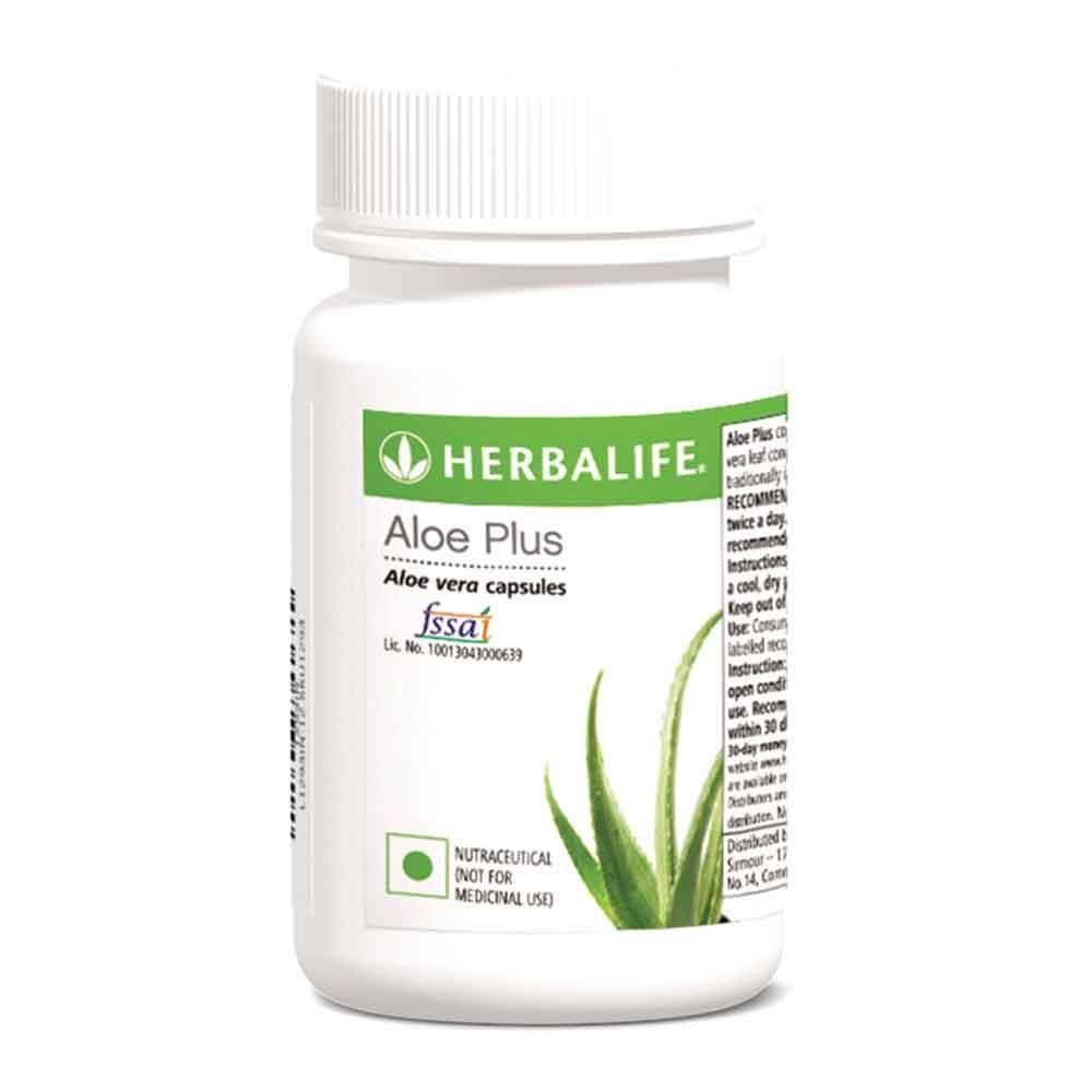 Herbalife Aloe Plus Capsules