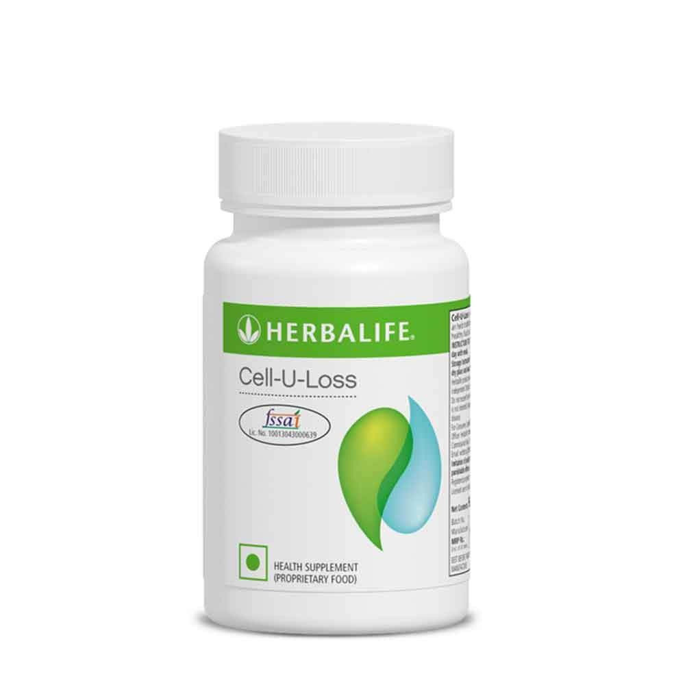 Herbalife Cell U Loss Advanced